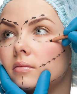 Face Procedures at Toronto Plastic Surgery Clinic