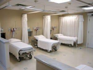Surgical Suites - Toronto Plastic Surgery Center