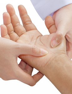 Hand Rejuvenation Treatments