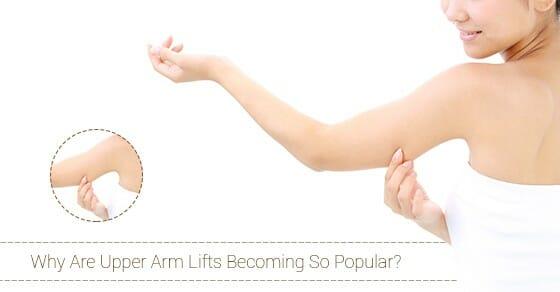 Upper Arm Lifts