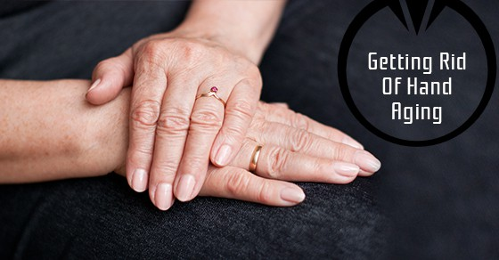 Aging On Hands