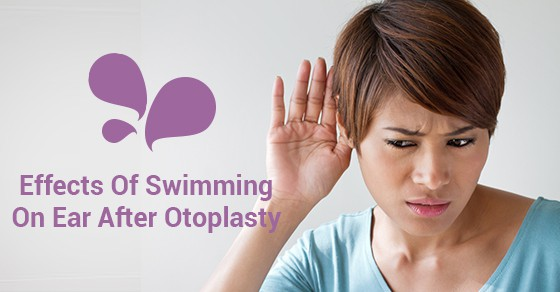Swimming After Otoplasty