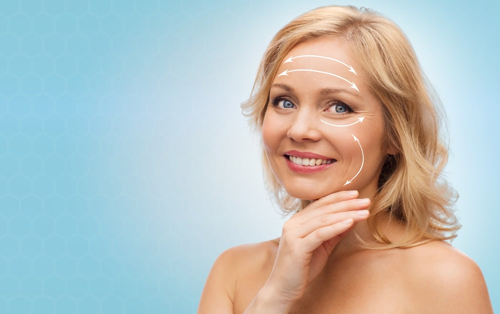 Face Procedures To Look Younger