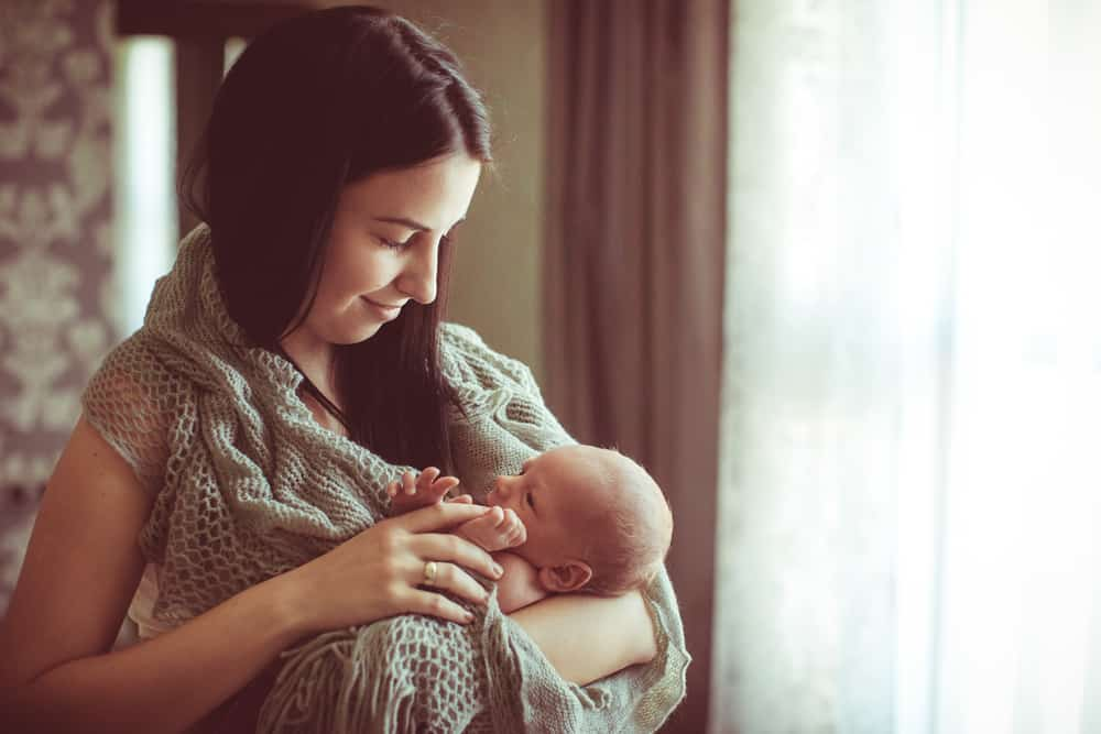 Breastfeeding After Breast Augmentation