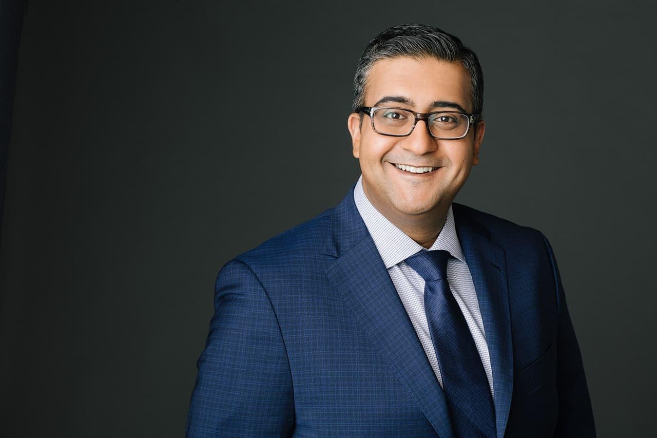 Dr. Asif Pirani - Toronto Plastic Surgery Centre